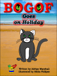 BOGOF goes on Holiday cover